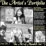 The Artist's Portfolio #2: Mandell Set #1 thumb