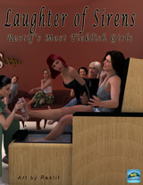 LAUGHTER OF SIRENS #1 thumb