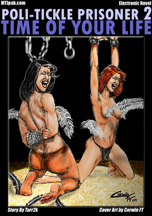 POLI-TICKLE PRISONER #2 cover thumb
