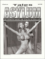 TALES FROM THE ASYLUM 25 thumb