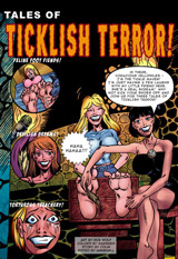 TALES OF TICKLISH TERROR Cover Thumb