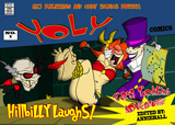 YOLY #1 Hillbilly Laughs! thumb